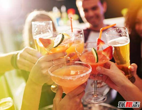 12个有关英国的有趣事实:5岁以上的孩子喝酒是合法的