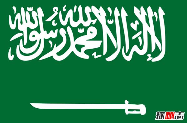 沙特阿拉伯12大真实生活 一升水比一升石油还贵(石油王国)