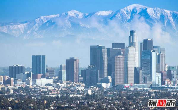 洛杉矶有什么好玩的?洛杉矶必去的十大景点