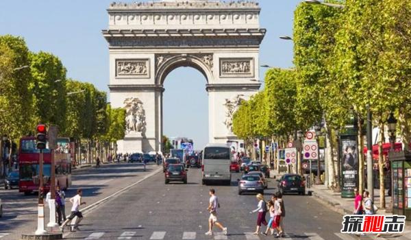 去法国旅游安全吗?15则法国基本文化常识