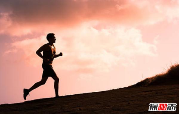 经常跑步人气质不一样?长期坚持跑步的15大益处