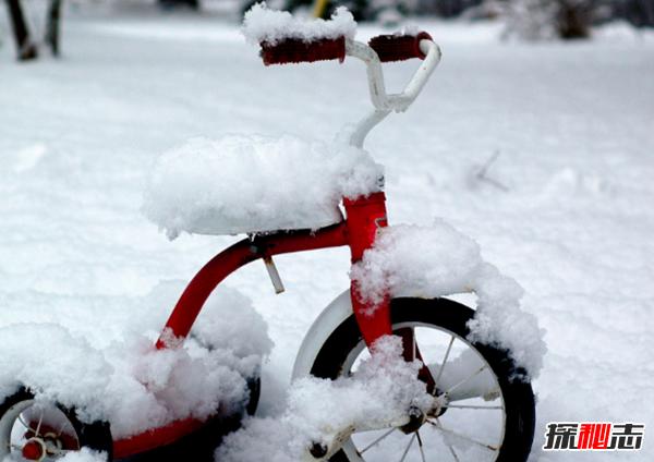冬天的特点有哪些?冬天的十大优点与缺点