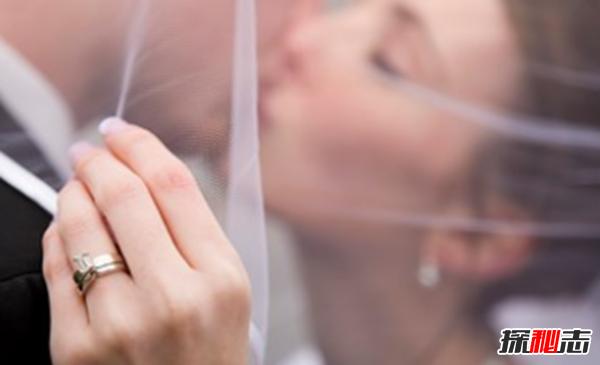 世上十大最奇葩结婚习俗 第八条你肯定接受不了