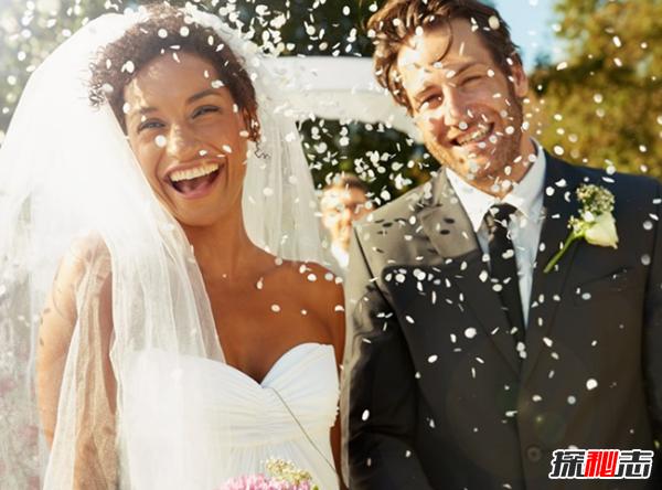 世上十大最奇葩结婚习俗 第八条任何人都接受不了