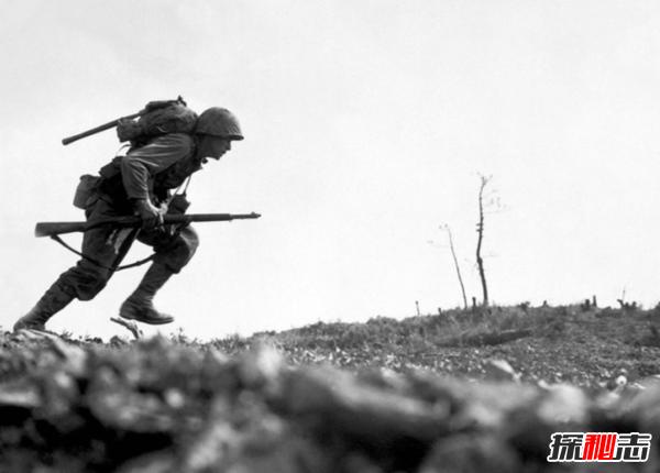 二战有多可怕?二战不为人知的十大历史秘密