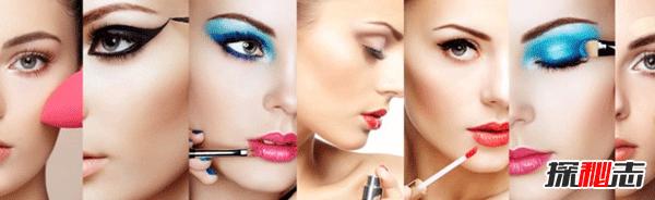 古代人用什么化妆?化妆品的十大发展历史