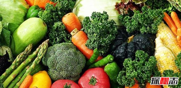如何看待素食主义?素食主义的十大好处与坏处