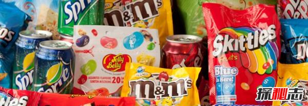 垃圾食品的危害有哪些?吃垃圾食品的危害10条