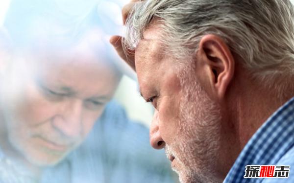 怎么确认自己患仰郁症?抑郁症的十大可怕之处