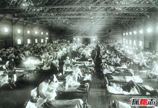 流感真的那么可怕吗?流感的十大危害与预防(不可轻视)