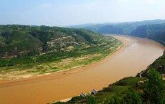 黄河的源头在哪里 源自青海省青藏高原的巴颜喀拉山脉