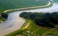 洮河的源头在哪里 它是黄河中上游一大支流