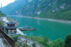 乌江的源头在哪里 它有南源和北源两个源头