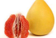 吃柚子不能吃什么食物 吃柚子的禁忌有哪些