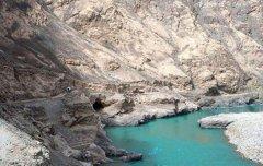 叶尔羌河的源头在哪里 水量大是新疆重要河流