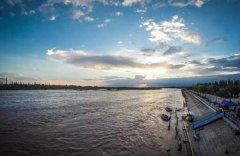 伊犁河的源头在哪里 它是新疆水量最大的内流河