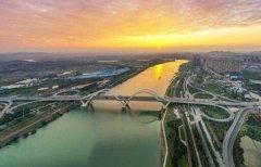 邕江的源头在哪里 源自三江口由两条支流汇聚而成