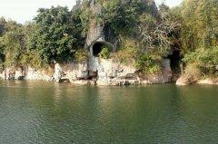 左江的源头在哪里 它的发源地在越南和广西交界