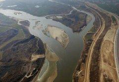 泾河的源头在哪里 它是黄河支流中最长的(几个源头)