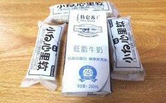 特(te)侖甦低(di)脂牛奶和純(chun)牛奶的區別 這兩種牛奶有(you)何不同