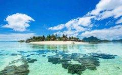 kalibo是哪里 位于菲律宾是一个很美丽的旅游胜地