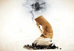 戒烟72小时后身体反应 吸烟的坏处有哪些(肺癌)