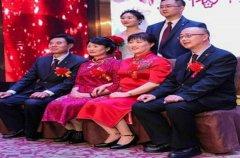 外甥结婚舅舅坐主桌吗 中国的饭桌文化有哪些讲究