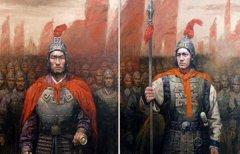 三千骑兵是什么意思 率领三千骑兵的猛将是谁