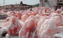 喜马拉雅粉盐是哪国的 喜马拉雅粉盐的功效有哪些
