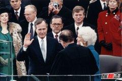 老布什遗言曝光,老布什最后一句说了什么(令人感动)