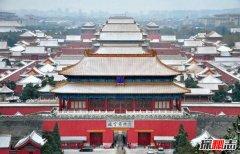 北京故宫三大镇馆之宝,中国顶级国宝有哪些(错过可惜)
