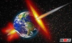 NASA探测不死鸟小行星,2135.9.25将撞上地球(世界末日)
