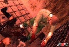 史上最受争议的十大游戏,因大尺度色情暴力被叫停(少儿不宜)