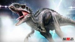 五大头上长角恐龙 第一食肉型巨兽你都见过吗