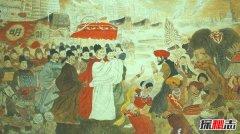 中国史上最残暴的皇帝 朱棣活剐三千宫女真相揭秘