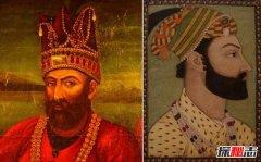 印度最残暴的君主:奥朗则布(杀三个兄弟囚禁父亲)