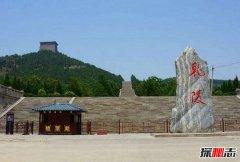 武则天墓有多少陪葬品 至少500吨顶级宝物(无人敢挖)