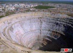 前苏联地狱之门真相揭秘 地下一万七千米是地狱吗