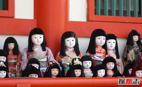 日本人偶事件图片
