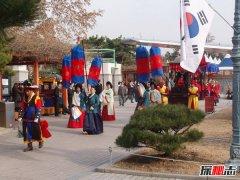 韩国历届总统一览表  韩国首任总统是谁
