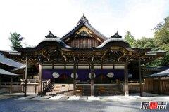 伊势神宫为什么是禁地 国人极其讨厌不想进入
