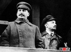 斯大林死后有多惨 女儿改姓儿子坐牢尸体迁移埋在墙角