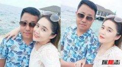王小宝和吴琼是二婚吗 老夫少妻关系如何(差19岁)