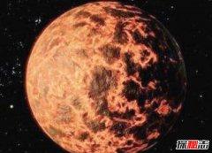 地球46亿年前的样子 真实版人间炼狱(燃烧大火球)