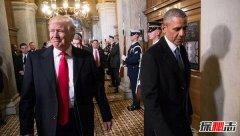 奥巴马和特朗普的差距 奥巴马和特朗普十大区别