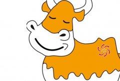 属牛的性格和脾气怎么样?虽不善言谈,却内心善良有正义感