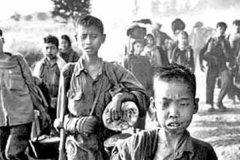 红色高棉有多残忍?三百万人死于非正常原因(自毁式屠杀)