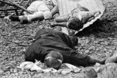 马尼拉大屠杀:日军短短一个月屠杀十万人(儿童也不放过)