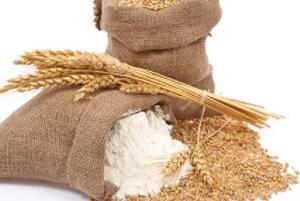各类面粉怎样区分,根据蛋白质含量来分(可分五个类别)