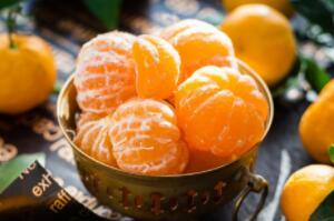 橘子上火还是降火,吃多了上火会口腔溃疡(每天最好只吃3个)